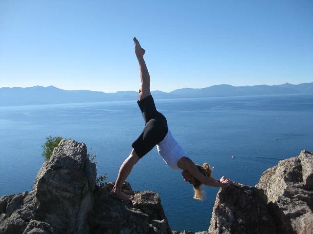 pilates Tahoe