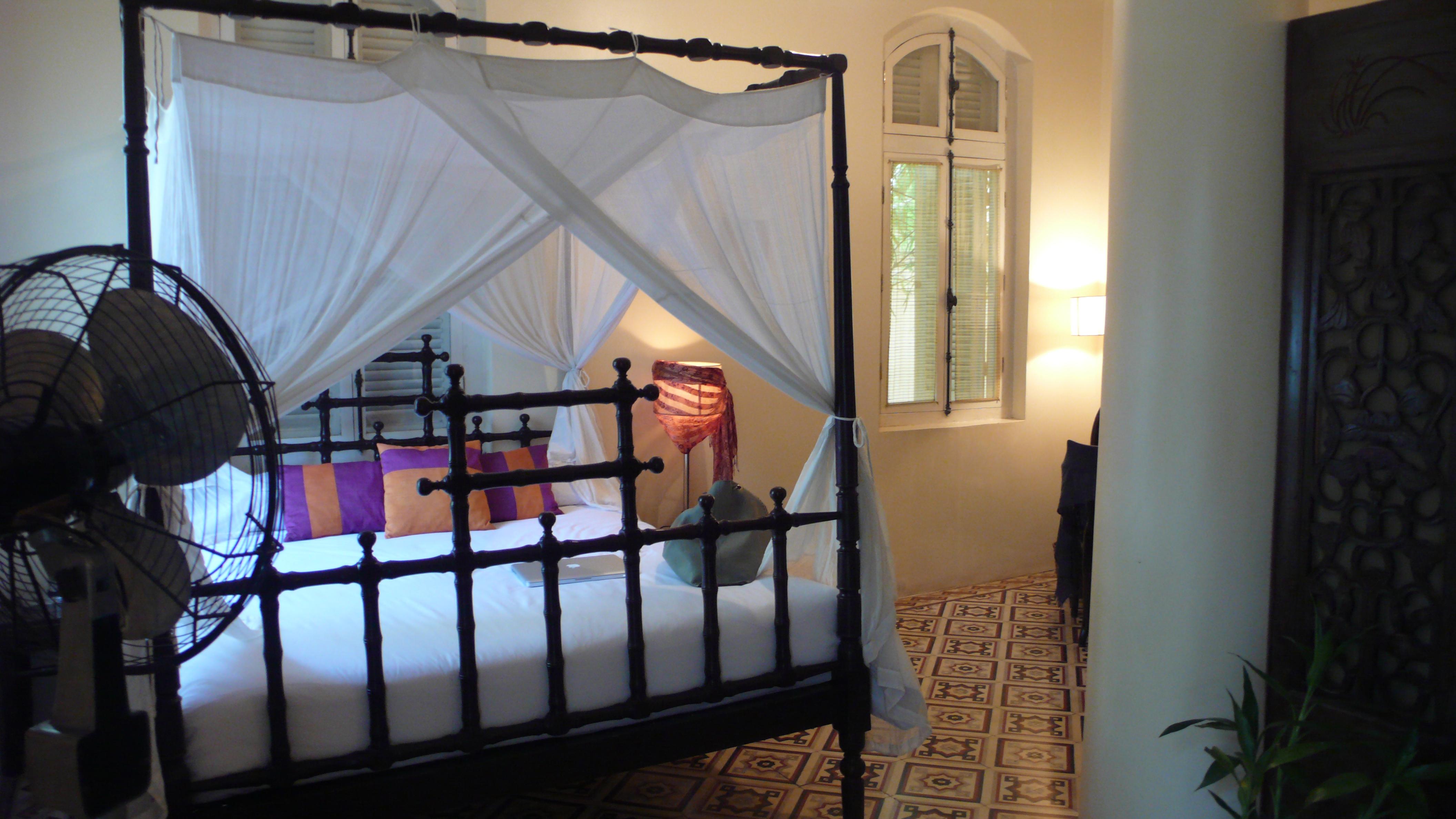 hotels Cambodia