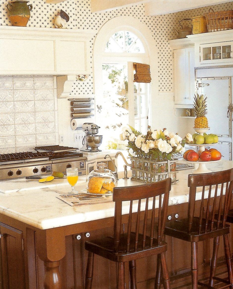 Summer Kitchen, Slim Paley