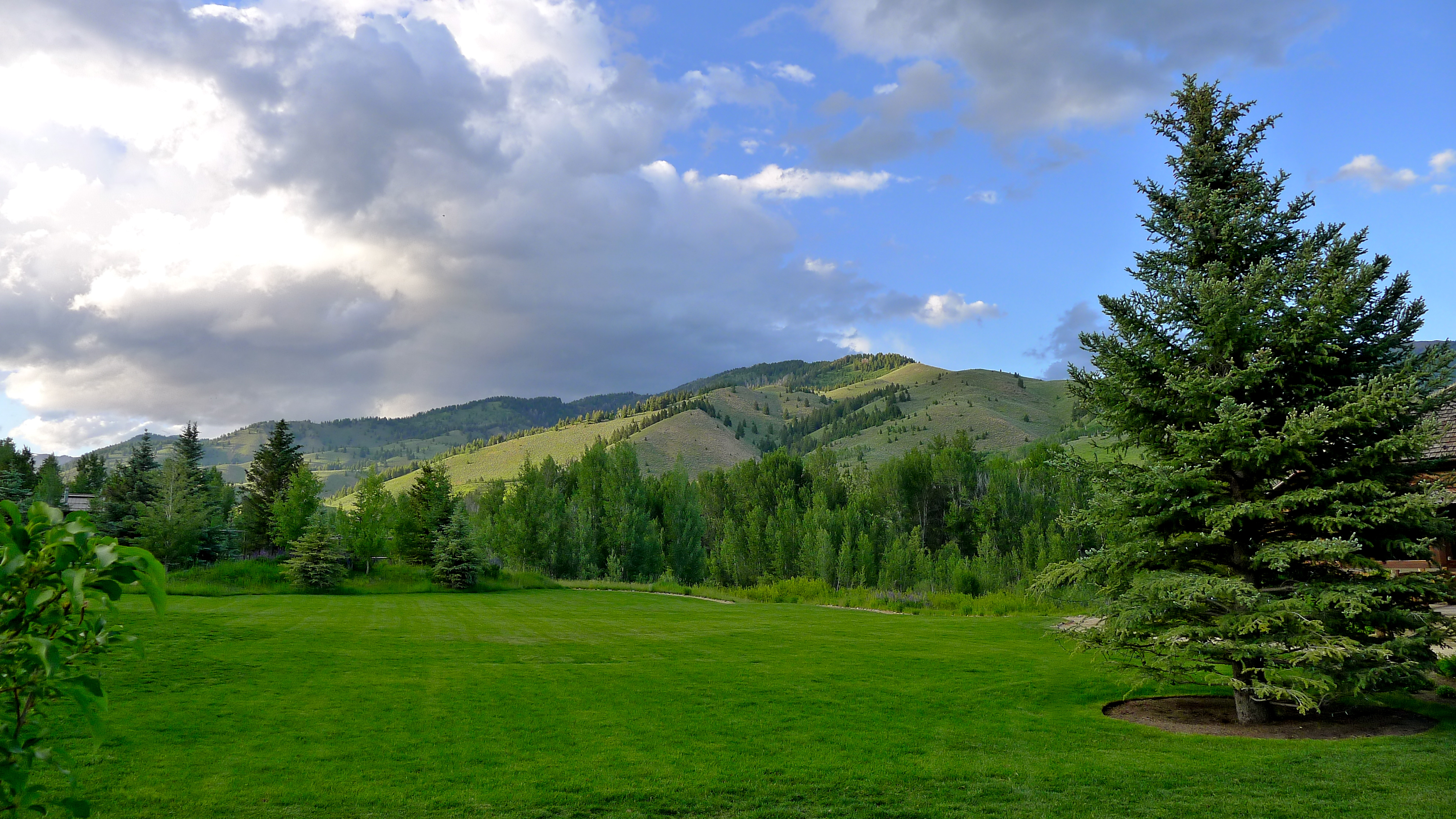 Sun Valley, Slim Paley