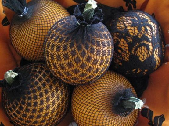 sexy pumpkins