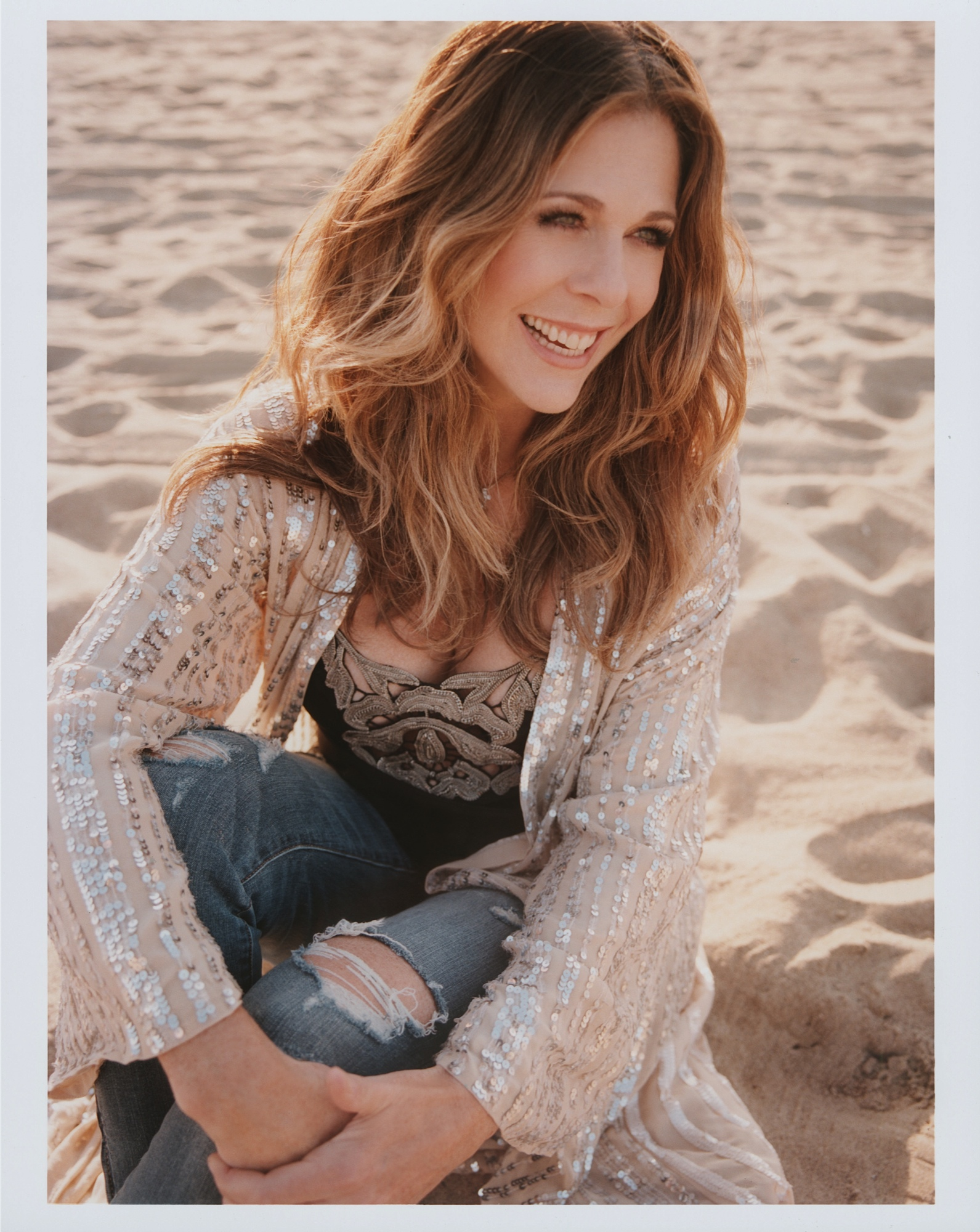 Rita Wilson