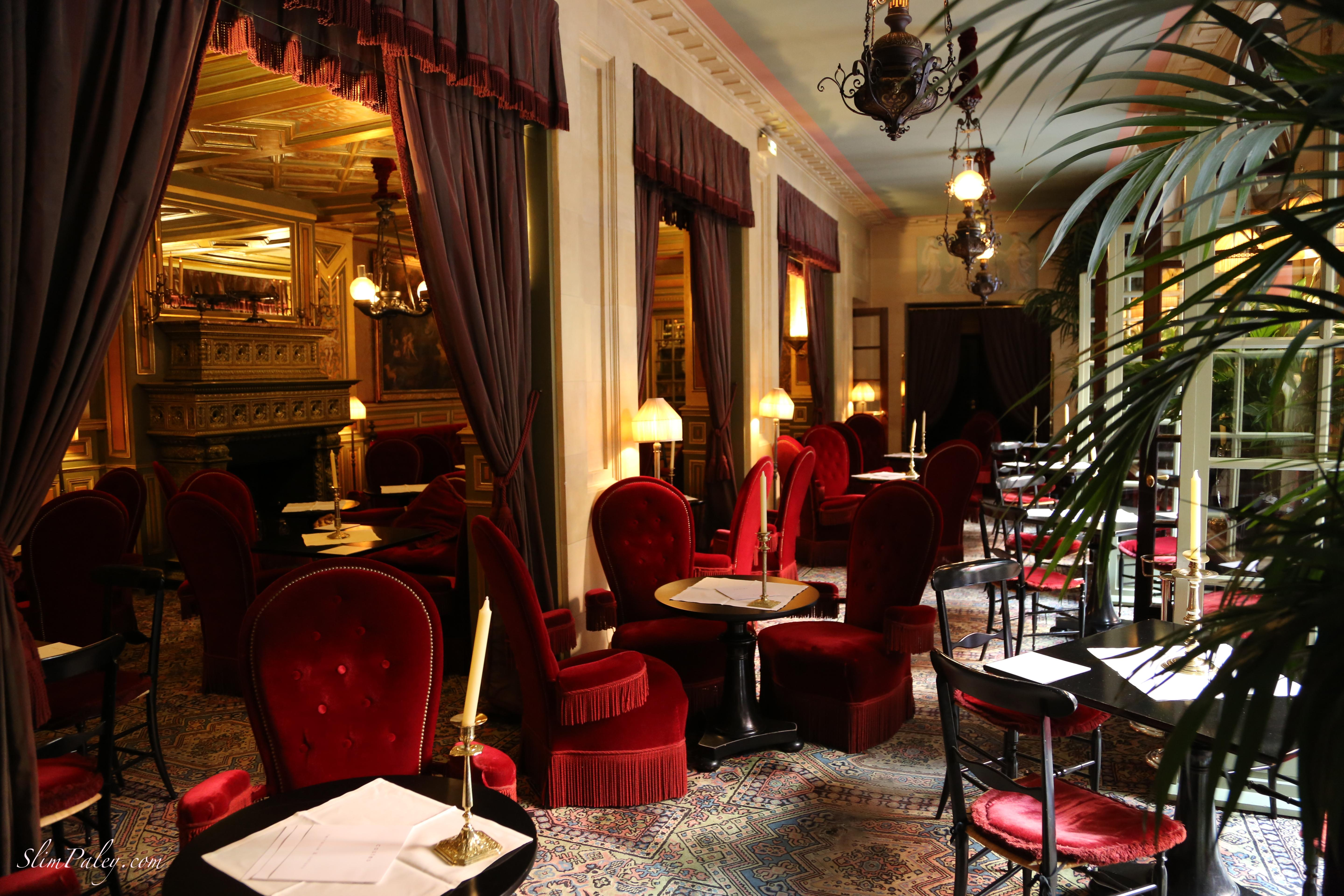 Hotel Costes Paris
