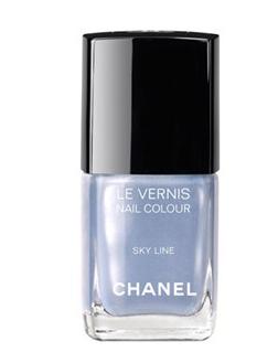 Chanel Skyline