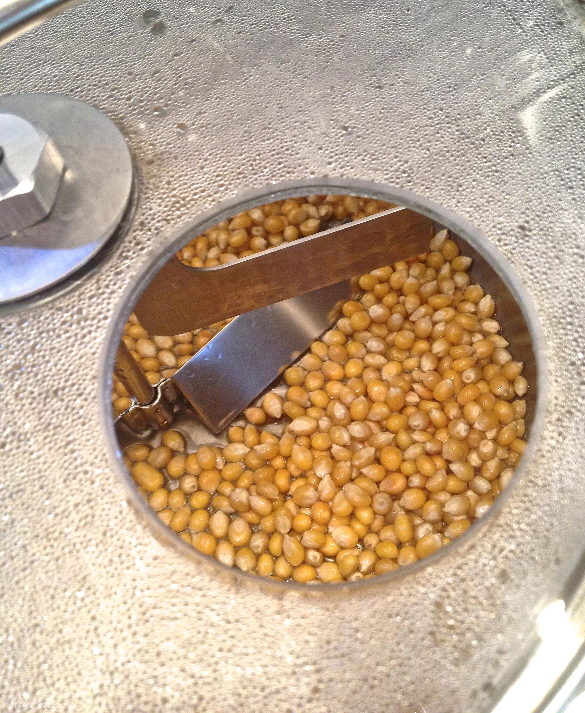 popcorn tricks