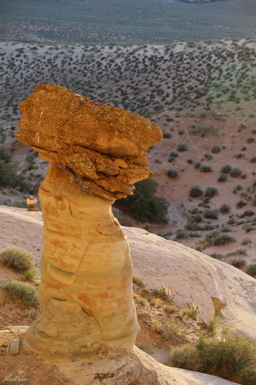 rock formations, Utah