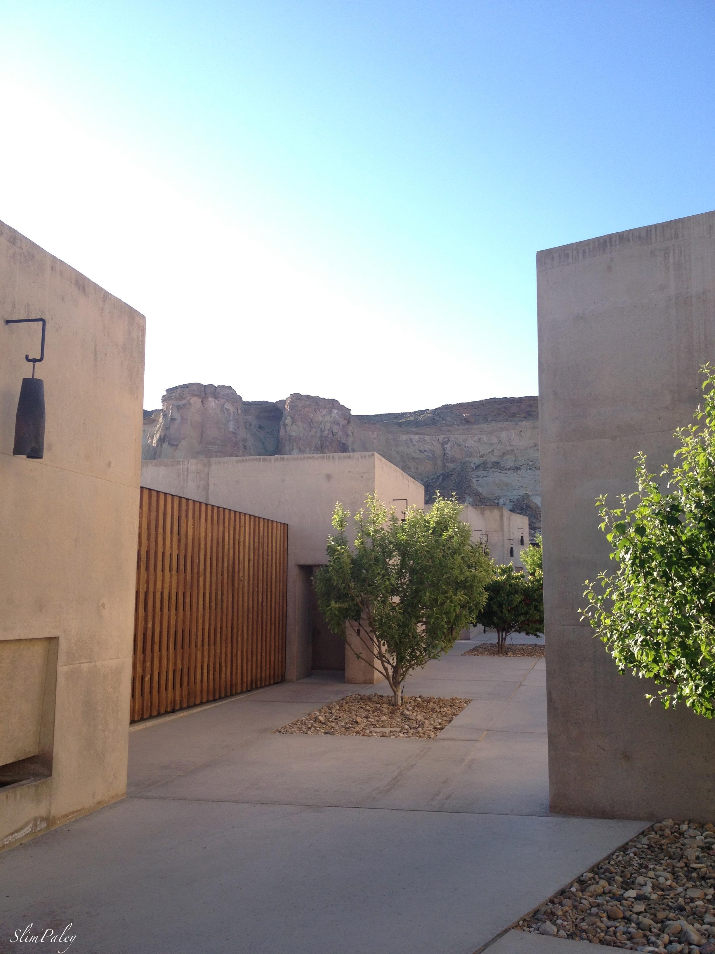 U.S. desert