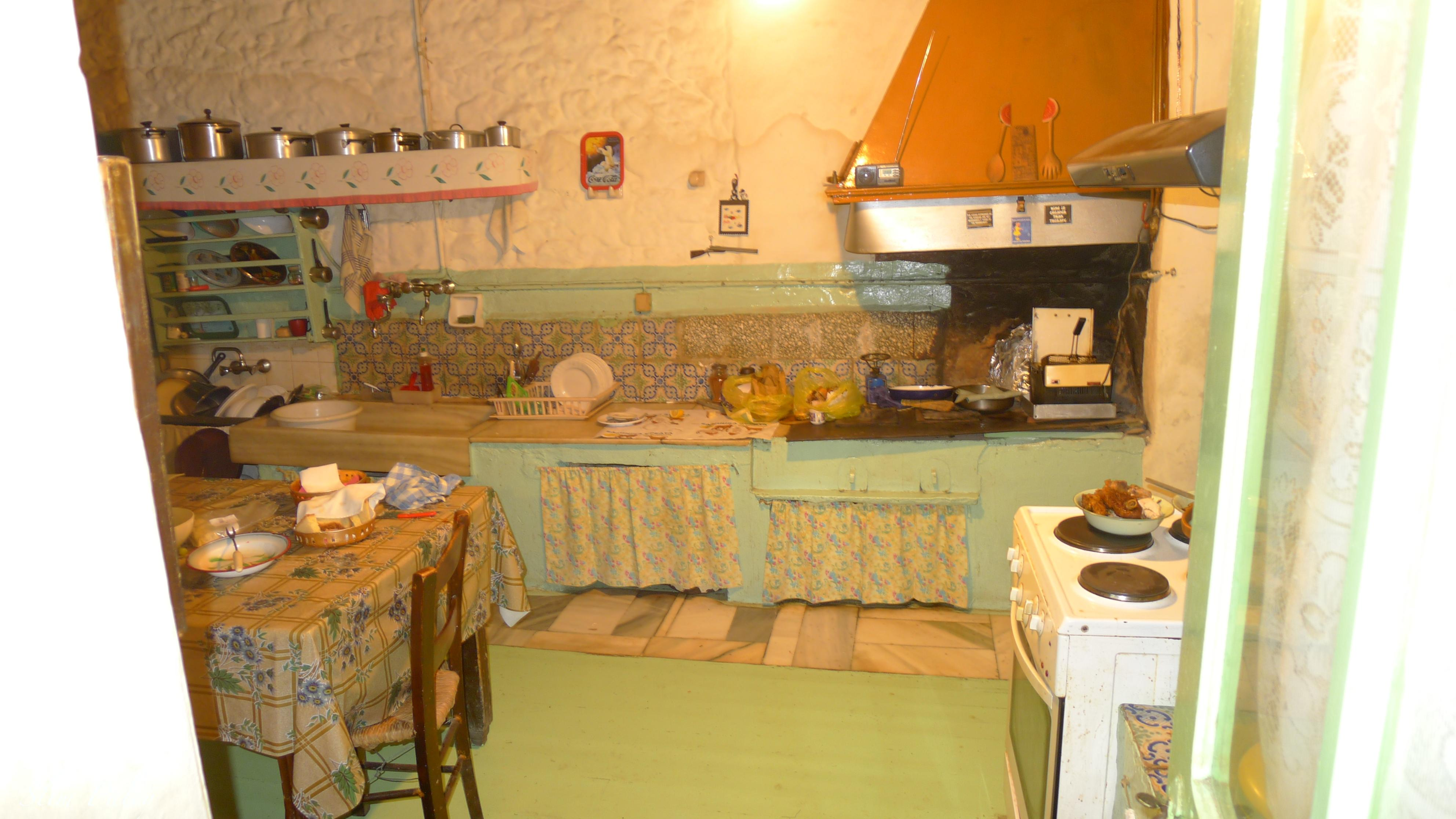 Tonia S Greek Kitchen