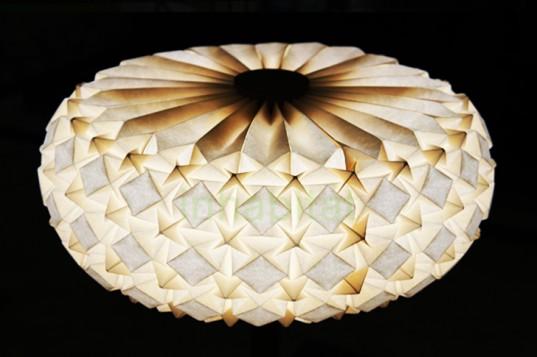 ICFF-Folded-Origami-Lamp-537x357