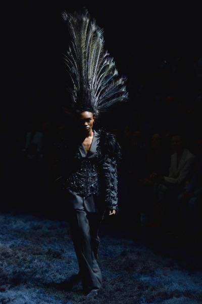 Marc Jacobs for Louis Vuitton S/S2014