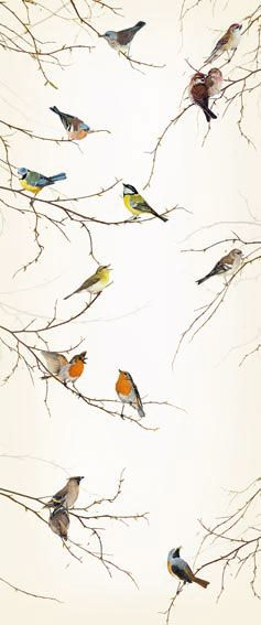 The Goldfinch Slim Paley