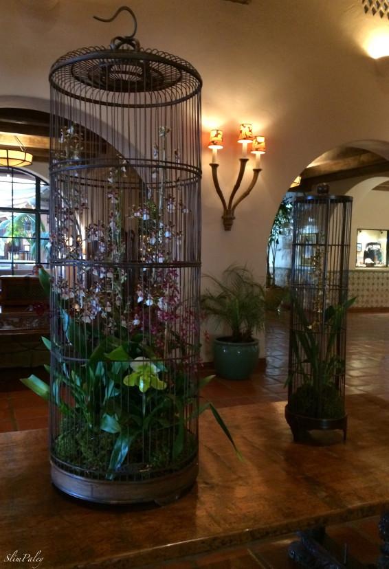 The Biltmore Hotel, Santa Barbara, CA  slimpaley.com