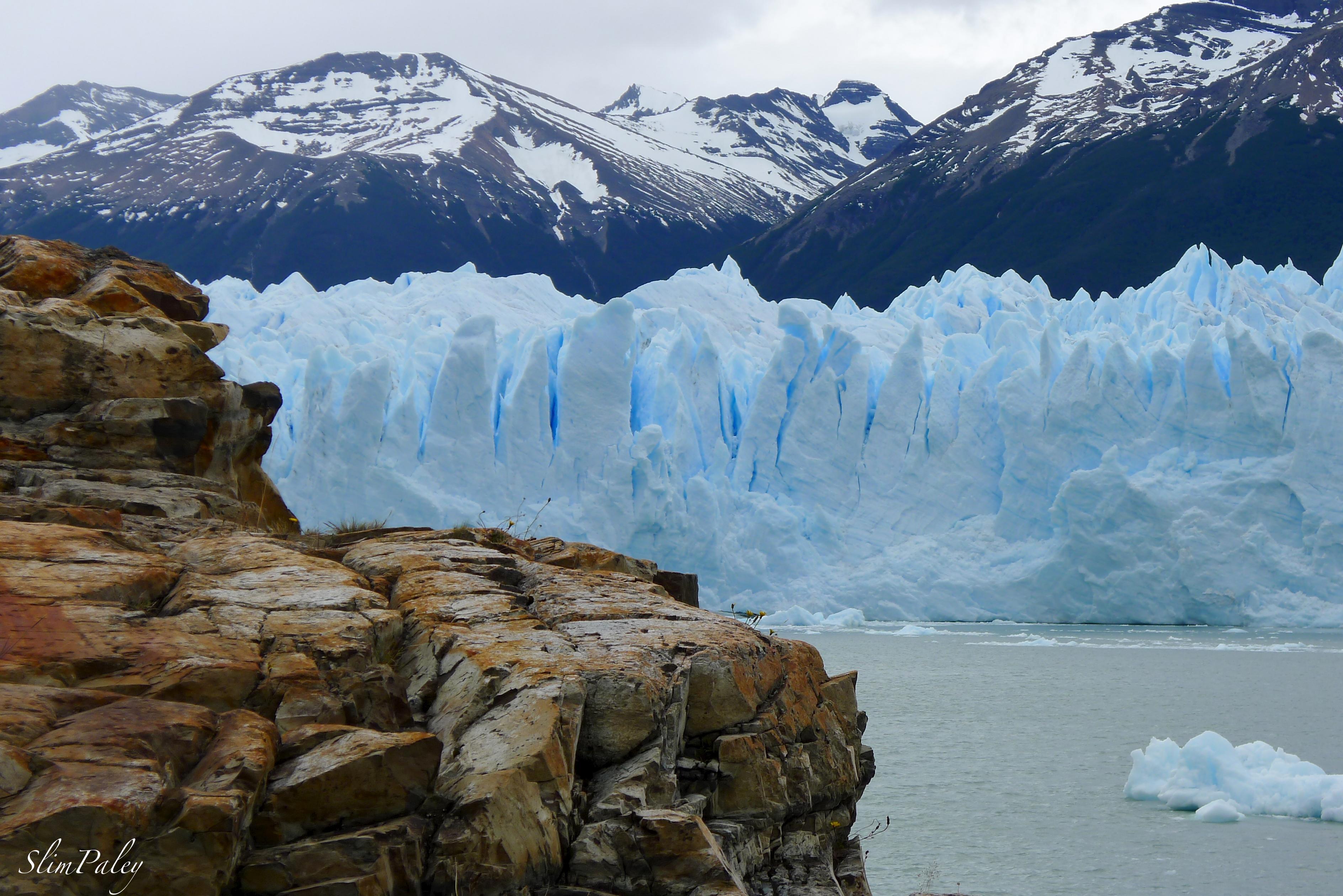 Perito Moreno Glacier slimpaley.com