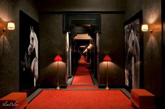 Selman Hotel, Marrakech Slimpaley.com