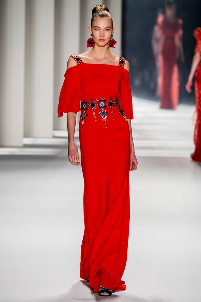 carolina herrera Fall 2014