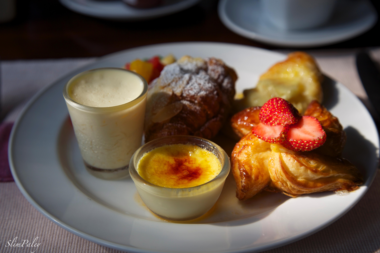 Breakfast, slimpaley.com