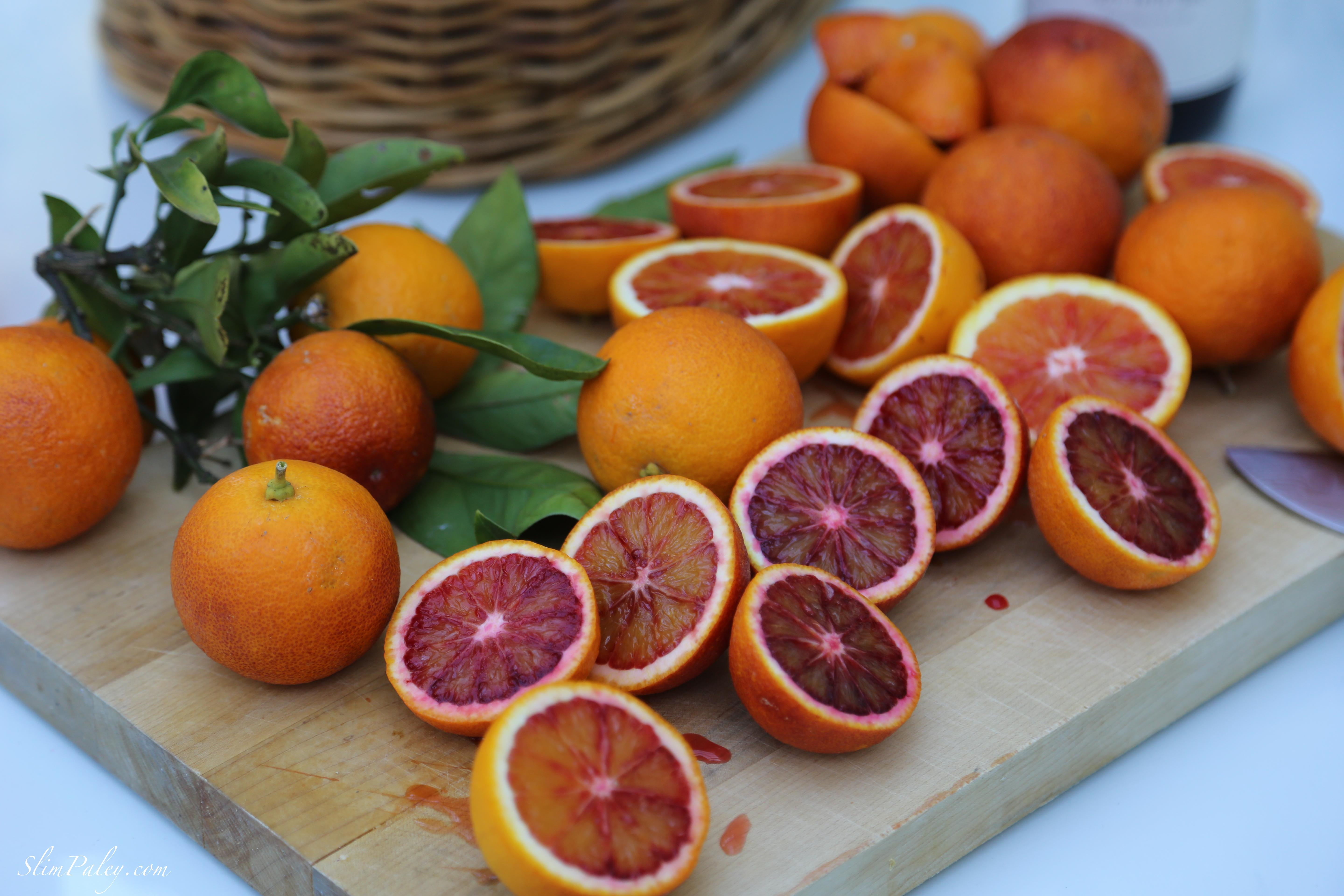 blood oranges slimpaley.com
