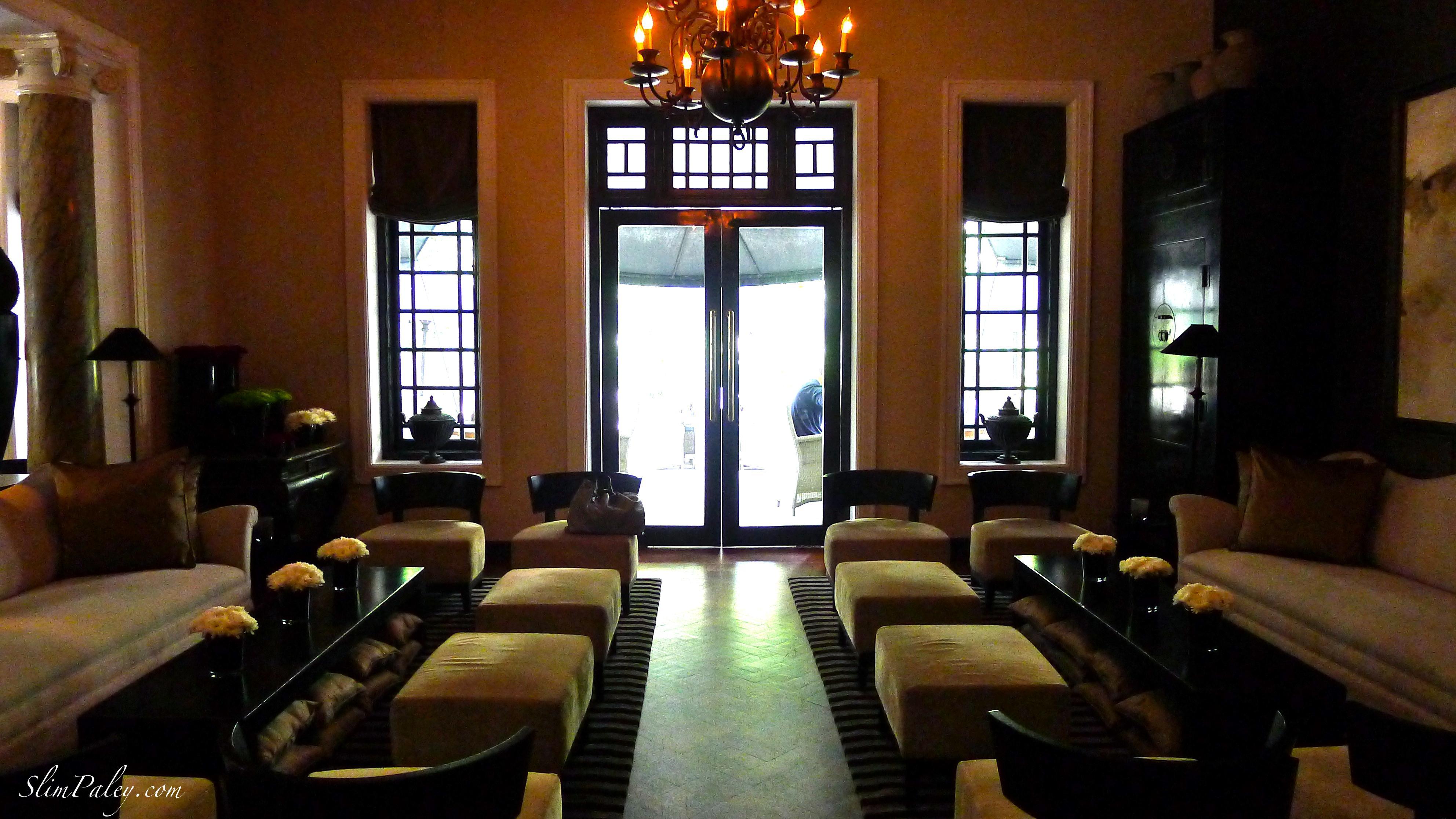 Tintagel Hotel, Colombo, Sril Lanka, slimpaley.com