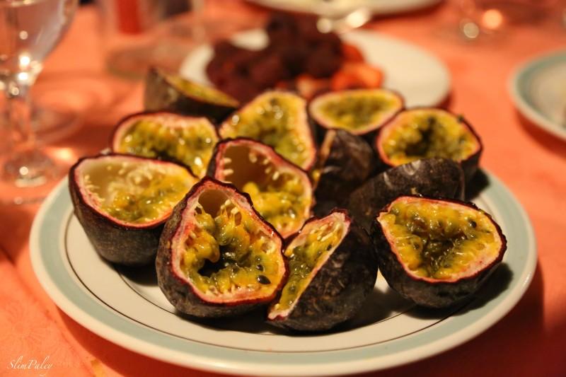 passion fruit L'ami Louis Paris slimpaley.com