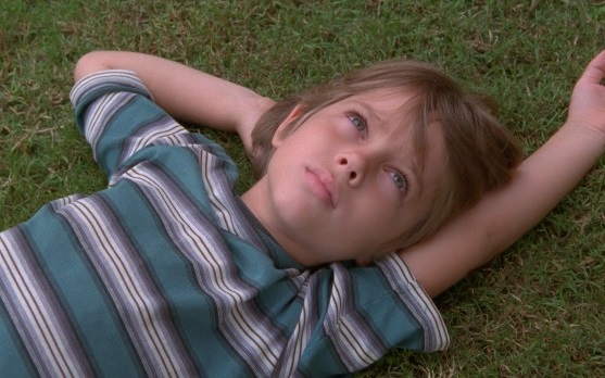RIchard Linklater's movie Boyhood
