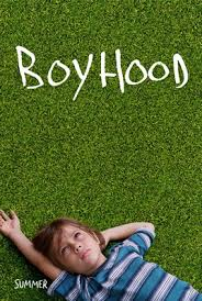 Boyhood, the movie