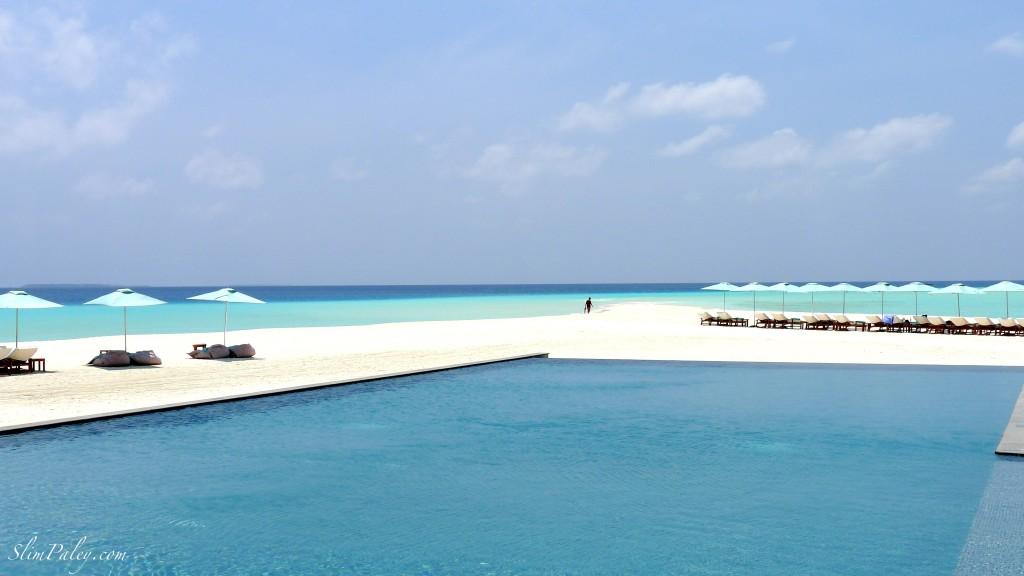 maldives, slim paley