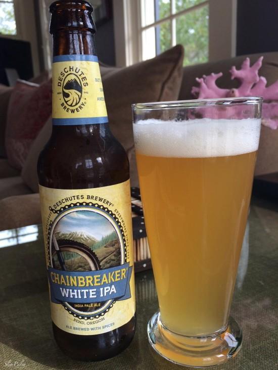 Chainbreaker beer