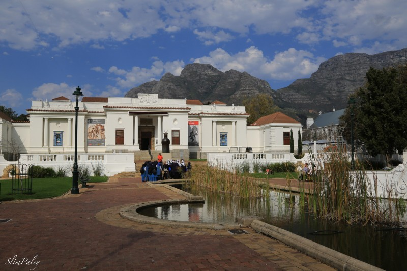 The Art Museum, Cape Town