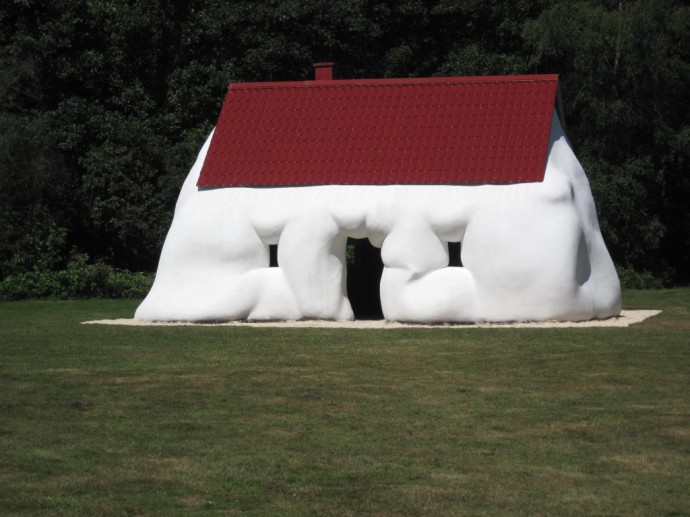 WURM Fat House
