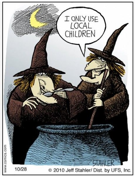 organic children
