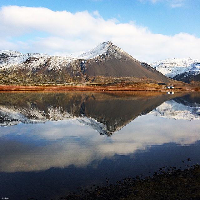 Mirror mirror Iceland, slimpaley.com