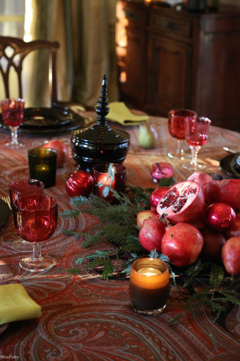 890A4533_2 Christmas table