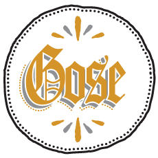 Gose-tap-sticker